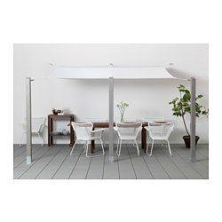 Dyning Canopy White Ikea Home Decor Home Cheap Home Decor