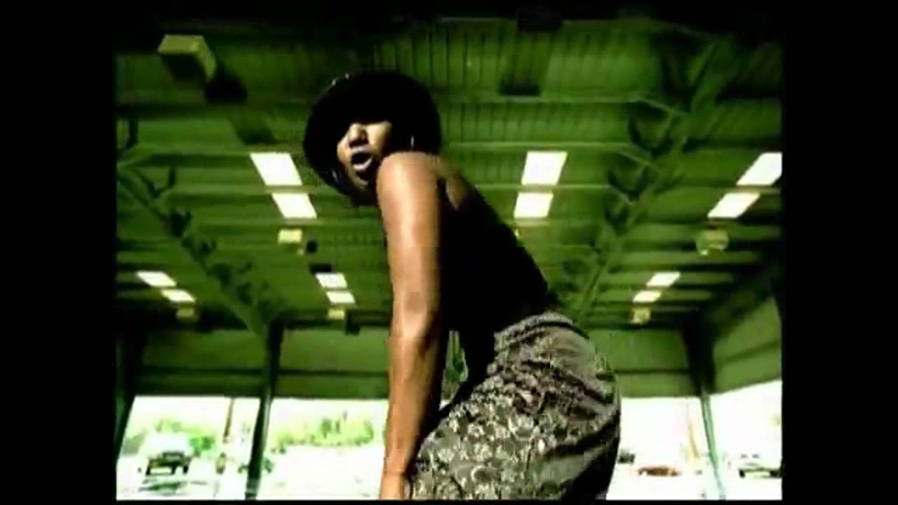 Juvenile - Back That Ass Up (Official Video)