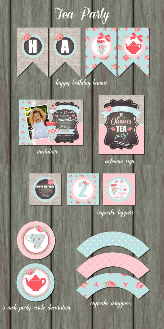 happy birthday invitation pictures%0A Birthday party ideas