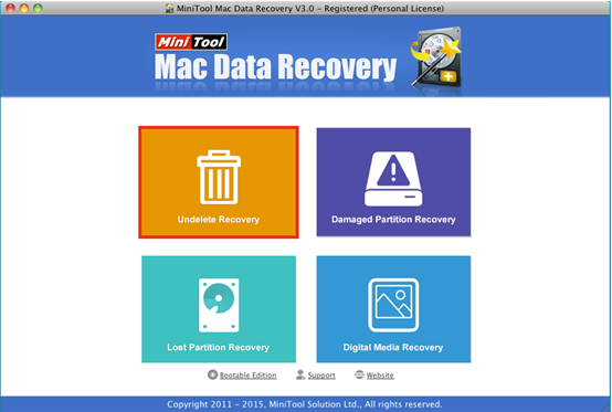 Choose Undelete Recovery To Recoevr Files Deleted With Command Line On With Images Data Recovery Tools Data Recovery Photo Recovery Software