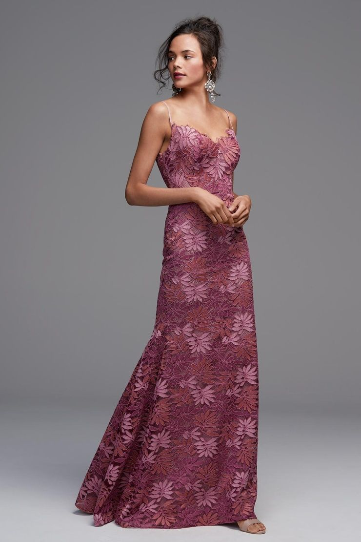 Bellamy | Bridesmaid dresses | Pinterest | Blush weddings, Purple ...