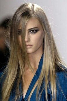 Pretty sure this is very close to my natural hair color. Just too impatient to grow it out. Lol