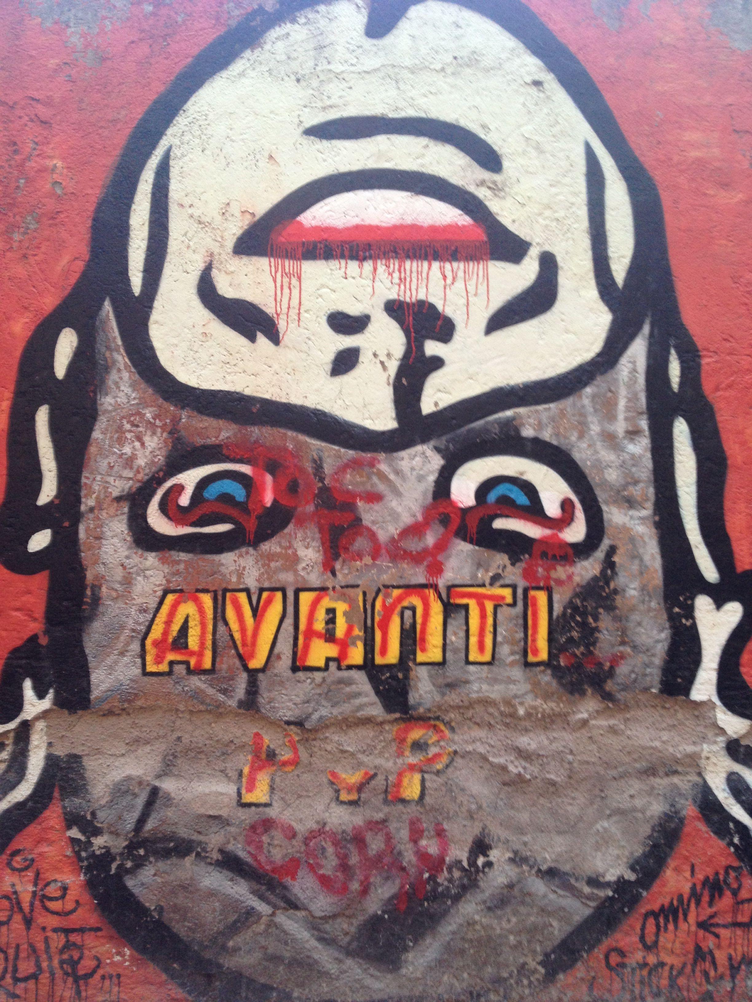 San lorenzo rome roma urban art graffiti