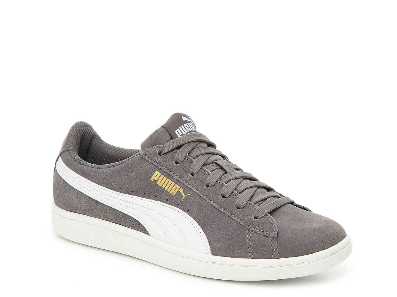 Puma Vikky Lo Suede Sneaker - Women s Women s Shoes  afd02aecfb00