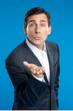 Steve Carell Aka The Best Ever Steve Carell Comedians