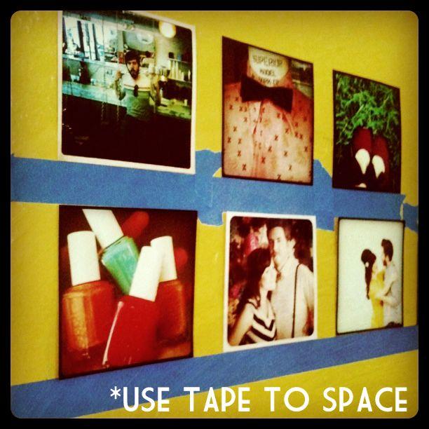 25 einzigartige instagram display ideen auf pinterest fotopr sentation bilder auf. Black Bedroom Furniture Sets. Home Design Ideas
