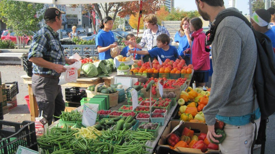 Pin by Farmer's Market Online on Farmers Markets Covent