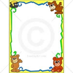 Classic Borders Clipart | ClipArtHut - Free Clipart ...
