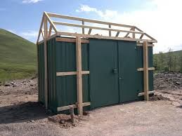 Image Result For Shipping Container Garden Sheds House Roof Design Shipping Container Container House