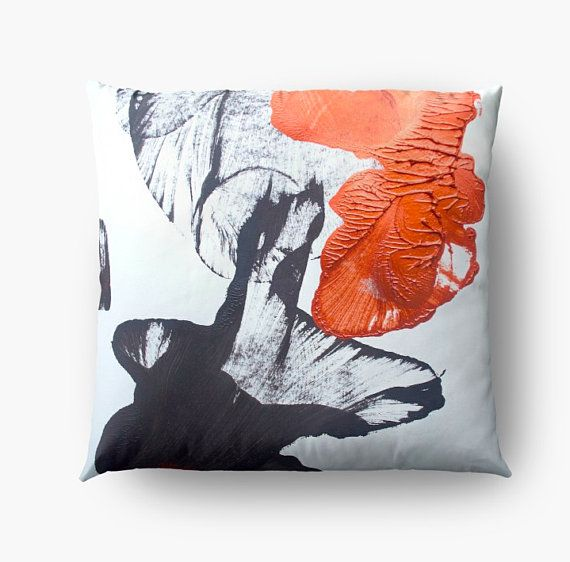 Art print throw pillows custom-made pillows cushion pillow pillow ...