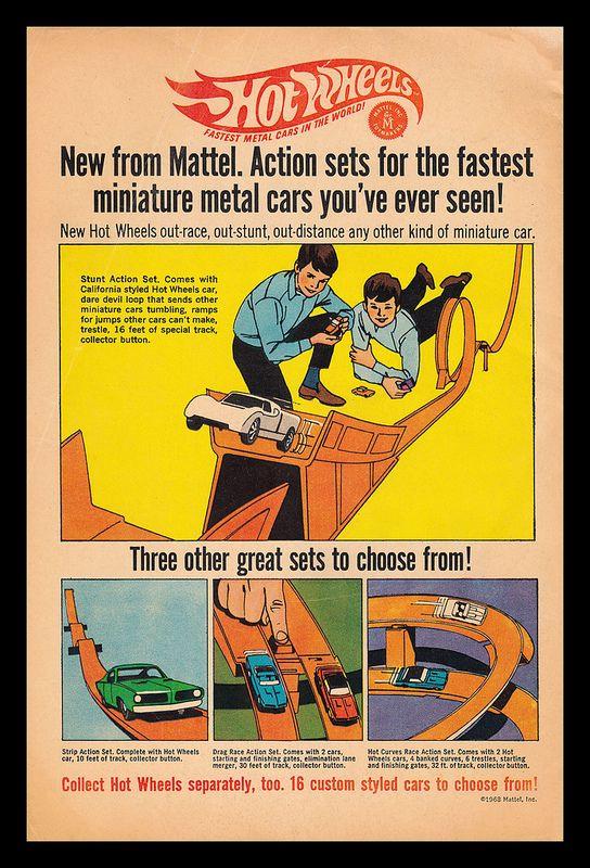 Hot Wheels, 1968 Vintage hot wheels, Hot wheels, Hot