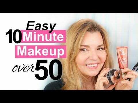 over 50 skin care routine  wrinkles eye bags sagging