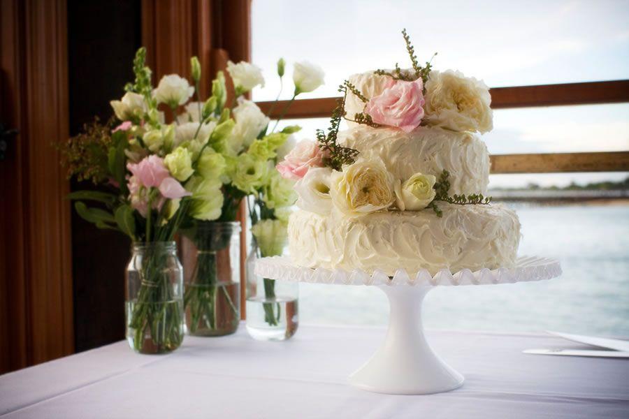 Sinikka Floral Design - G & M Wedding
