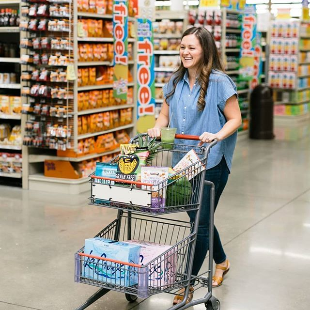 what grocery stores hire at 15