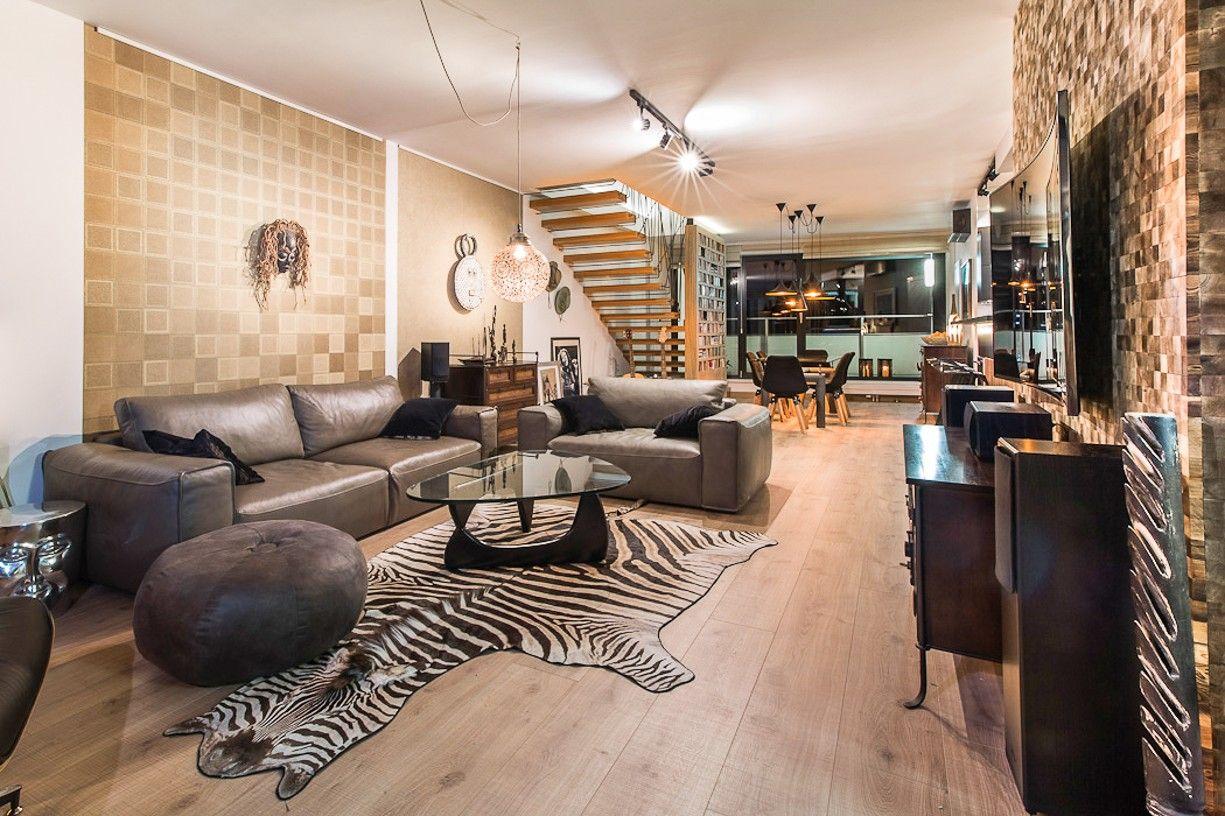 98ac2b37f4 Luxusny interier s dobrym designom