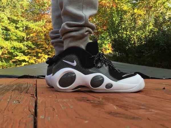 Nike Air Zoom Flight 95 SE OG Black Silver White