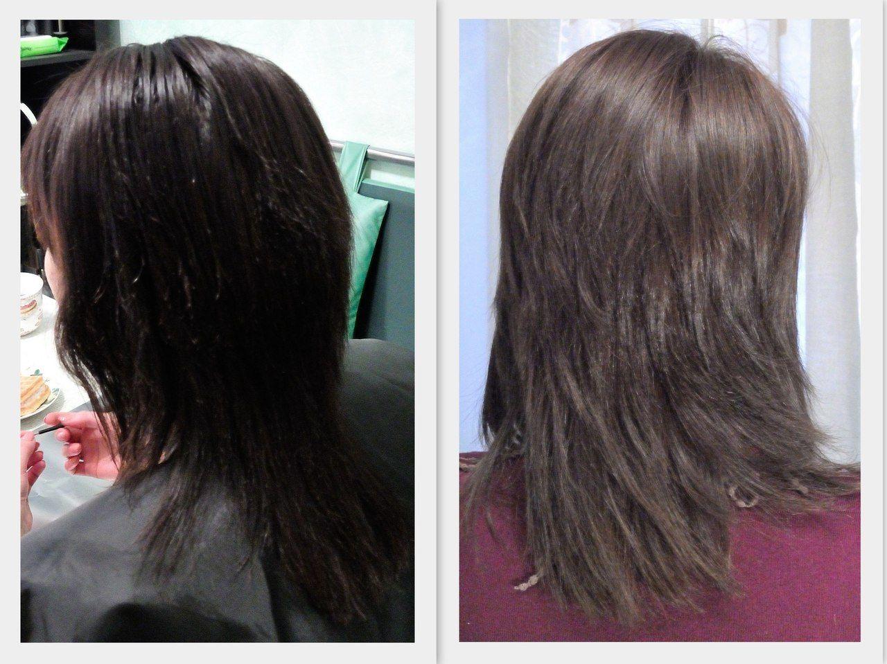 Iz Temnogo V Pepelnyj Rusyj Long Hair Styles Hair Styles Hair
