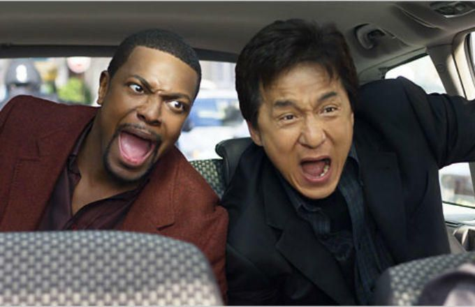 Here S Who Ll Play Jackie Chan S Character In The Rush Hour Tv
