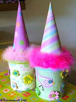 Pin By Alex Global Products On Let S Throw A Party Birthday Crafts Tea Party Birthday Party Favors
