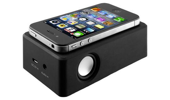73% Off: Magic Box Wireless Portable Speaker