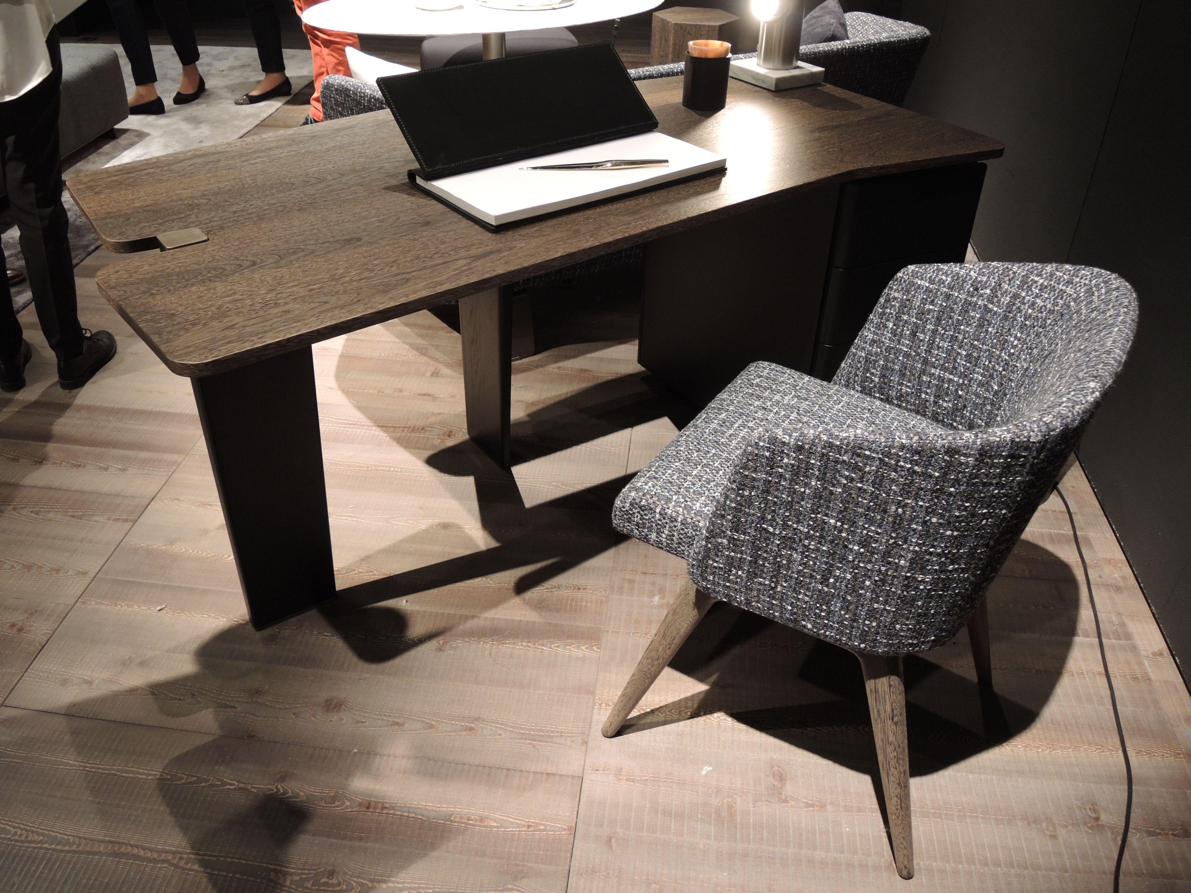 MINOTTI Isaloni Desk Chair 2016