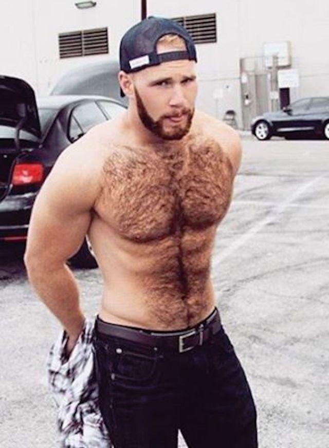 Resultado De Imagem Para Furry Men Naked
