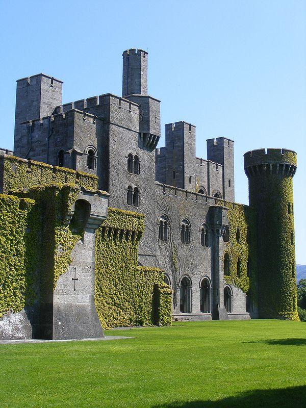 Penryn Castle