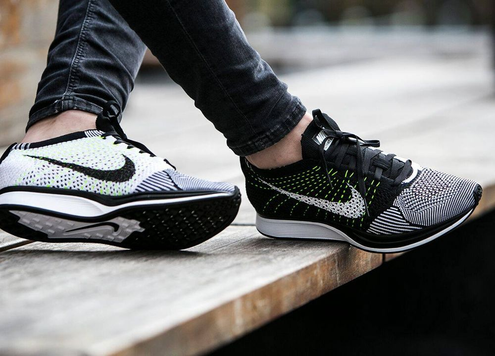 Masywnie where can i buy nike flyknit racer sort orca volt 94721 8a192 FU86