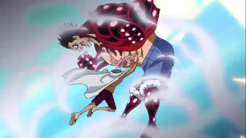One Piece Rayleigh Use Haki Background Hd Global Anime Anime One Anime Rayleigh