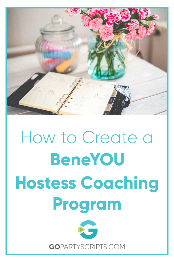 How to Create a Hostess Coaching Program that will