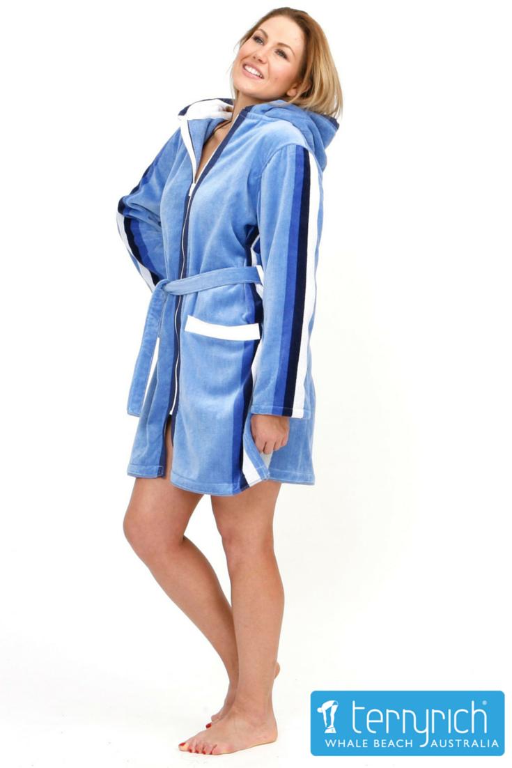 Ultra Luxe Swim Robe  1155ae0ec
