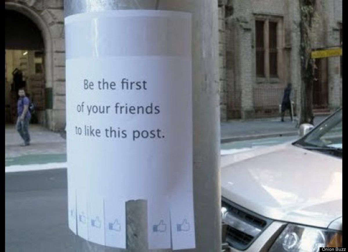 30 Funny Uses Of The Tear-Off Tab Flyer