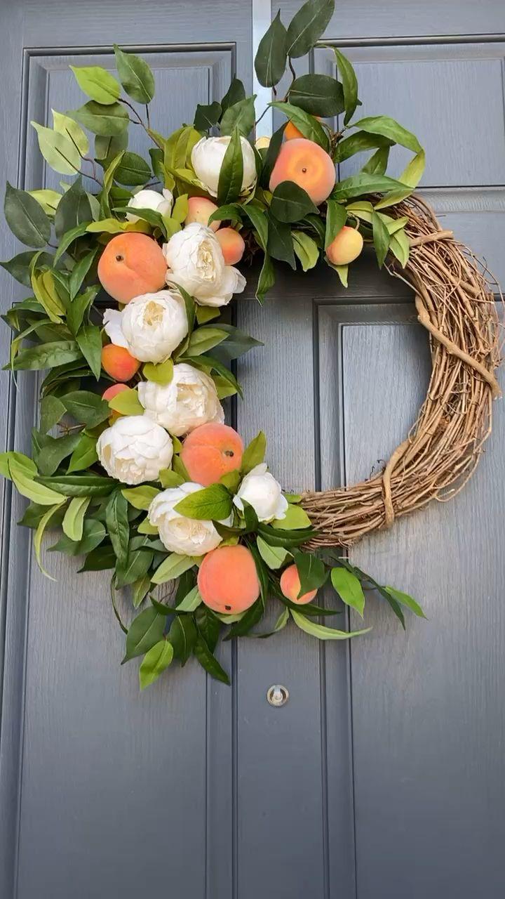 Photo of Spring wreath
