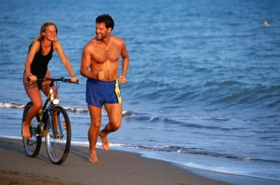 Running Vs Cycling Muscles Cycling Muscles Running Bike