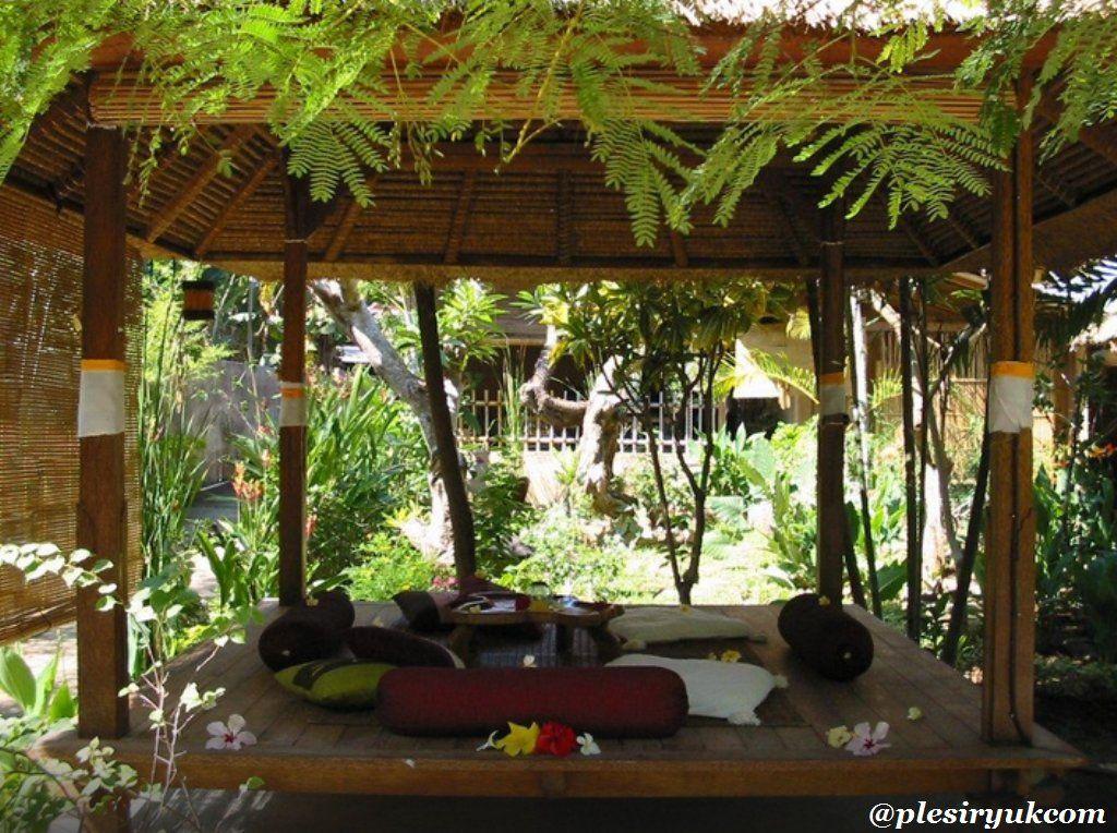 Agung Message and Salon Tempat Wisata di Bali Indonesia