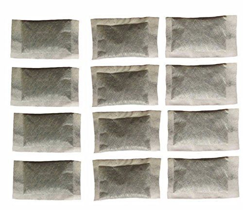 12 Pack Of Distiller Filters Made From Activated Charcoal Works