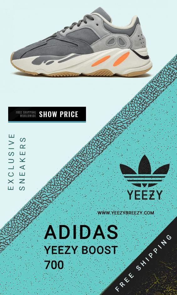 Buy Adidas Yeezy Boost 700 Magnet