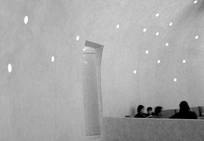 La luce che non c'è | Design with love