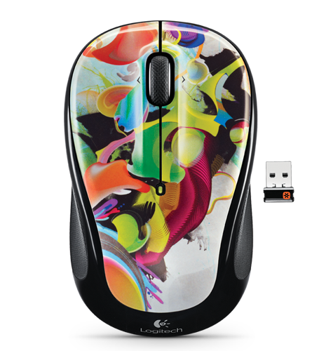 Pin Your Pattern! To enter for the chance to #win one of five $ 500 Visa gift cards and your own #Logitech Global Graffiti Collection mouse and matching keyboard, click here:  http://rul.es/AmsInX #sweeps