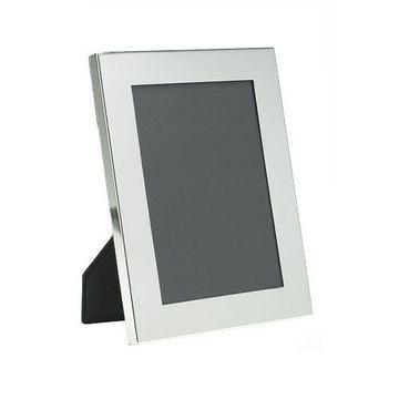 Contemporary Single Silver Frame - 18cmx13cm
