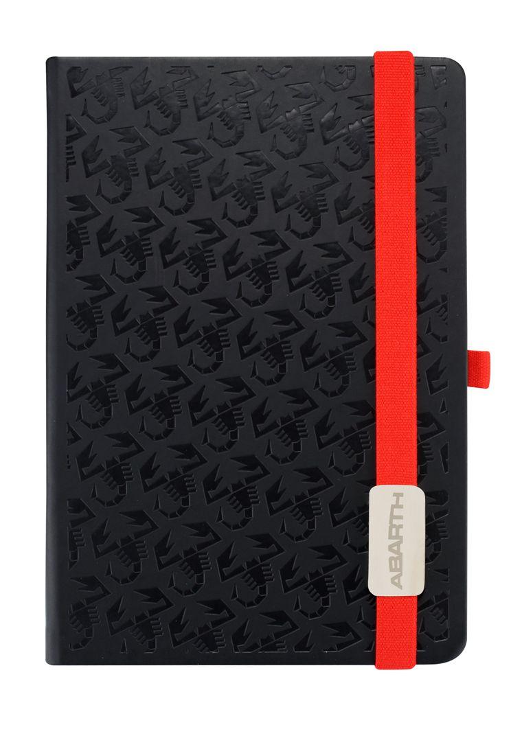 Abarth Lanybook Journal Fiat Merchandise Pinterest Alfa Romeo Umbrella Porsche Stationery Cars Stationeries