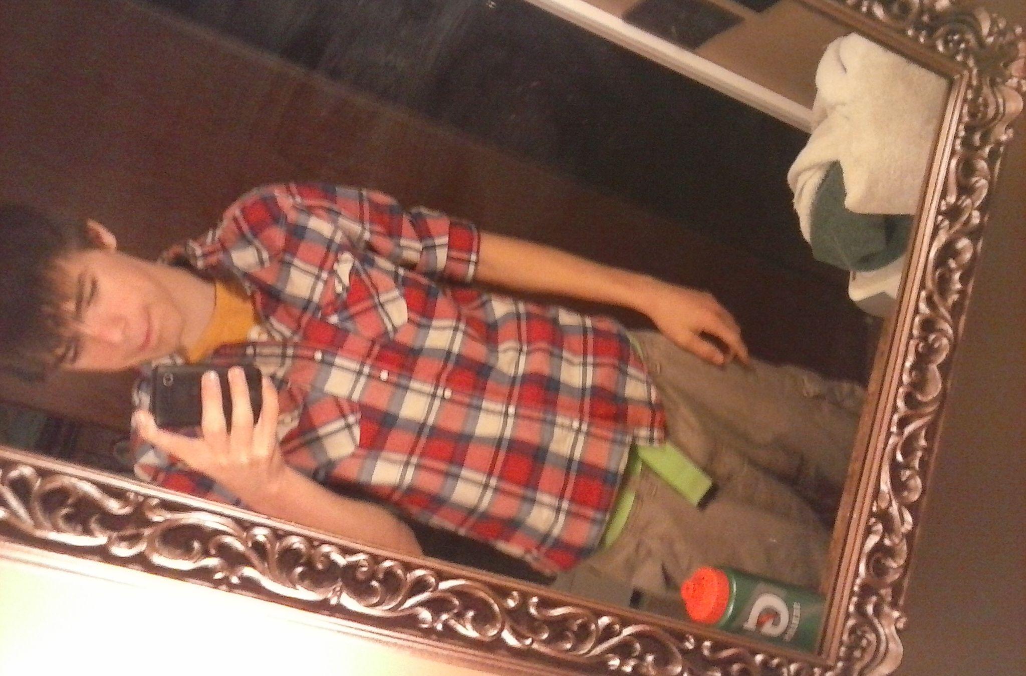My boyfriend <3 1-18-15