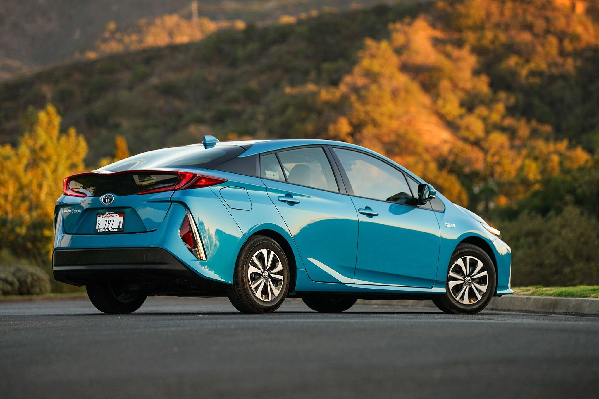 2019 Toyota Prius Prime Price Car Review 2018