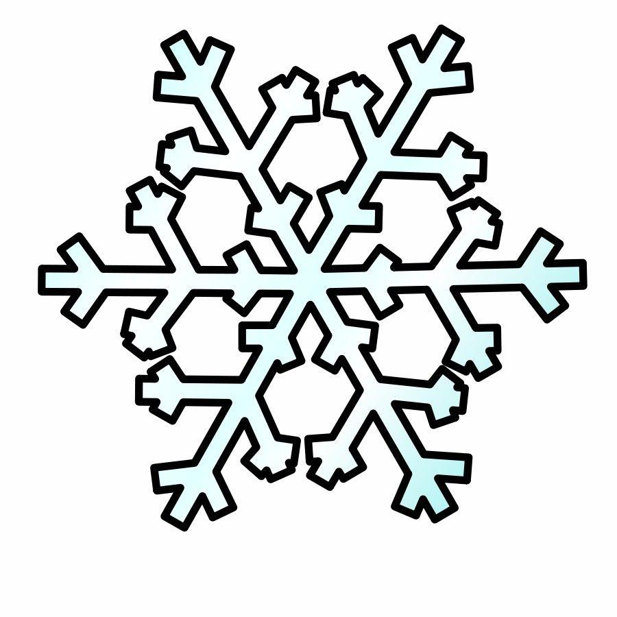 Zima Platki Sniegu Do Druku Dla Dzieci Platki Sniegu Snieg Zima