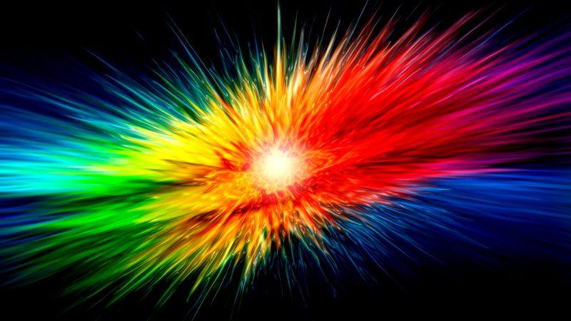 L Article Sur Le Symbolisme Des Couleurs Est Disponible Rendez Vous Sur Le Blog Pour Conn Fond D Ecran Arc En Ciel Abstrait Signification Des Couleurs