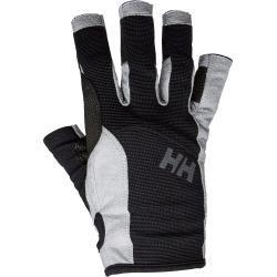 Photo of Helly Hansen Sailing Handschuhe Short Black L
