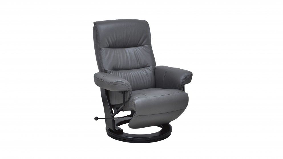 Wondrous Kirra Leather Recliner Recliner Chairs Harvey Norman Pabps2019 Chair Design Images Pabps2019Com