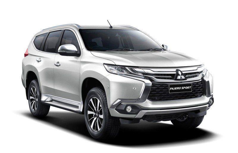Promo Kredit Mitsubishi Pajero Sport Bandung 2019 Mobil Mobil