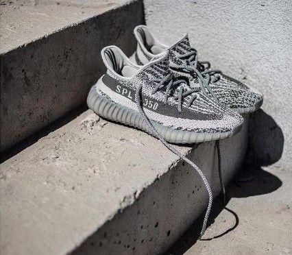 8188bea468c9a9 SneakersCartel.com An All-Grey Colorway Of The adidas Yeezy Boost 350 v2  Has Surfaced  sneakers  shoes  kicks  jordan  lebron  nba  nike  adidas   reebok ...