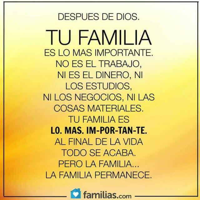 Pin On La Familia